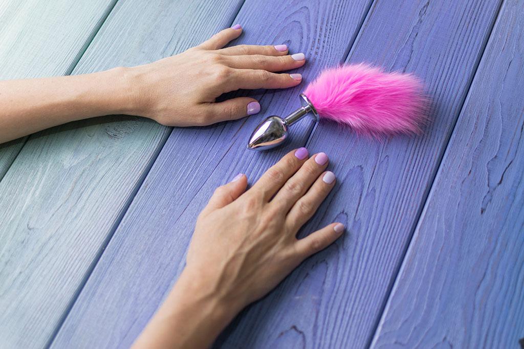 Warum es wichtig ist, seine Sexspielzeuge sauber zu machen